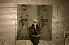Andy Warhol ♥