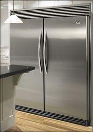 Huge refrigerator :-)