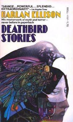 Deathbird Stories by Haran Ellison