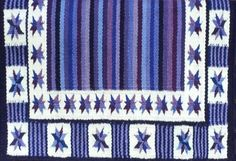 Yucca Flats G-105. This pad is based on cream and has many shades of purple on it in a pretty and simple pattern, this would sit great on lighter horses such as a light sorrel or bay.