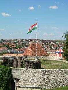 Eger, Hungary http://mertutaznijo.cafeblog.hu/2011/10/30/paradfurdo-eger/
