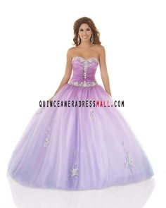 2014 Spring sweetheart neck beading and appliques lavender quinceanera dresses 5325_[2013] Quinceanera Dresses_Cheap Quinceanera 15 Dresses 2014,15 dresses 2014,Dama Dresses 2014,Little Girl Pageant Dresses 2014,Detachable Quinceanera 15 Dresses 2014,New Style Quinceanera 15 Dresses 2014 on Quinceaneradressmall.com