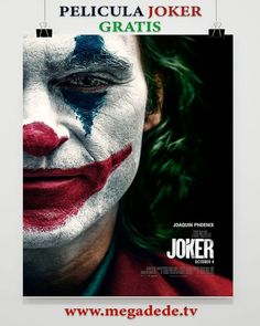 Joker 2019 Movie Poster – Joaquin Phoenix Face SameDay Ship from USA – Illustrations And Posters O Joker, Gotham Joker, Gotham City, Joaquin Phoenix, Joker Full Movie, Joker Film, The Matrix, Aesthetic Wallpaper Hd, Of Wallpaper