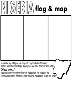 south africa flag coloring page | Coloring | Pinterest ...