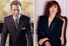 Scientology's Vanished Queen