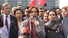 CHP'nin İstanbul'da kullanacağı seçim sloganı belli oldu - Hürriyet