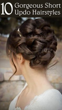 Bride's loose curls updo bridal hair ideas Toni Kami Wedding Hairstyles ♥❸ Hairdo Wedding, Wedding Hair And Makeup, Bridal Hair, Hair Makeup, Prom Updo, Makeup Hairstyle, Easy Hairstyle, Up Hairstyles, Pretty Hairstyles