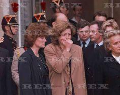 Sarah and Jane. Diana leaves France