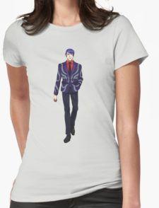 tsukiyama Womens T-Shirt