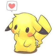 Résultats de recherche d'images pour «comment déssiner pikachu»