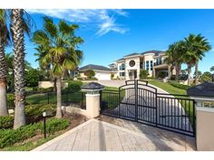 Luxury homes for sale in daytona beach florida