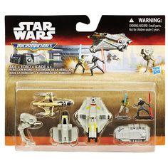 Star Wars Rebels Micro Machines Deluxe Vehicle Pack Rebellion Rising $5.66! - http://couponingforfreebies.com/star-wars-rebels-micro-machines-deluxe-vehicle-pack-rebellion-rising-5-66/