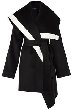 Best in Coat: Robe