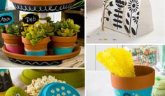 10 Fun & Easy DIY Projects To Do with Handmade Charlotte Stencils