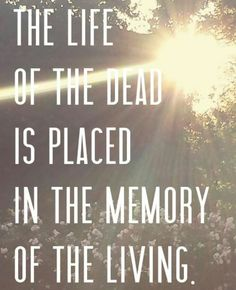 Memorial Quotes Pinrhonda Durdaller On Postive Thoughts  Pinterest  Thoughts