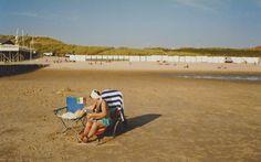 Ik zeg: strand! (2)