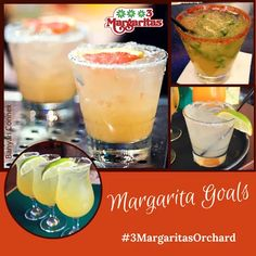 Come on by for some weekend celebration. Only the best margaritas in the house. Orchard Restaurant, Celebration, Menu, Pudding, Good Things, Desserts, House, Food, Margaritas