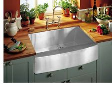 Mount Kitchen Sink With Hardwood Style ~ http://lanewstalk.com/mount-kitchen-sinks/