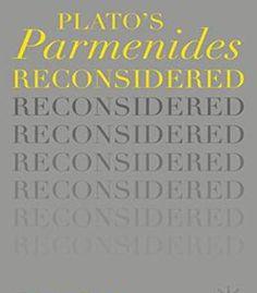 Plato'S Parmenides Reconsidered PDF