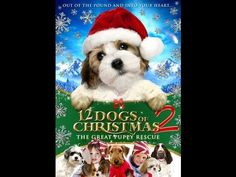 The 12 Dogs of Christmas 2 Official Trailer (2013)