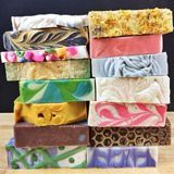 5 Tips to Take Soaping from Hobby to Business #soapmakingbusiness