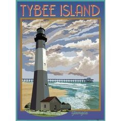 Tybee Island, GA.... Been here... All I have to say is, life is good in GA. :)