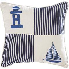 Narragansett Pillow