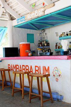 Da Conch Shack in Providenciales, Turks and Caicos