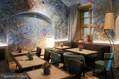 RESTAURANT ZALIPIANKI KRAKOW Krakow, Dining Table, Restaurant, Patio, Outdoor Decor, Furniture, Design, Home Decor, Decoration Home