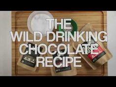 How To Make Wild Drinking Chocolate — Wild Foods
