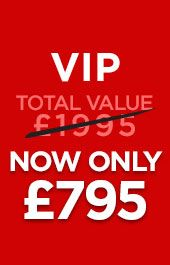 UPW London 2016 VIP tickets for Unleash the Power within with Tony robbins