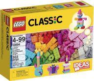 10698 LEGO Classic LEGO Large Creative Brick Box by LEGO Systems, Inc. | | 673419233606 | Item | Barnes & Noble