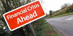 11 Signs you are near a financial crisis: How to know and what to do #financialfreedom #personalfinance #money