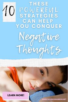 This 10 day devotional will give your 10 tips to help you overcome negative thoughts, plus daily scripture references. Devotional Journal, Welcome To The Group, Bible Encouragement, Daily Scripture, Women Of Faith, Mind Games, Self Talk, Negative Thoughts, Christian Living