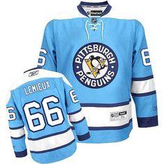 Mario Lemieux jersey-80% Off for Reebok Mario Lemieux Authentic Men s Jersey  - NHL 72956e2c9
