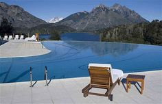 Llao Llao Hotel & Resort, Bariloche Argentina