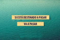 Destino #palabras #destino #futuro