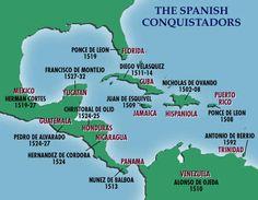 conquistadors_map.jpg 438×340 pixels