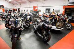 Resultado de imagem para motorcycle store