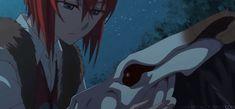 Manga Anime, Anime Chibi, Manga Art, Anime Art, Kore Yamazaki, Elias Ainsworth, Chise Hatori, Best Bride, The Ancient Magus Bride