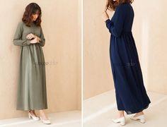 Kuaybe Gider Elbise Modelleri
