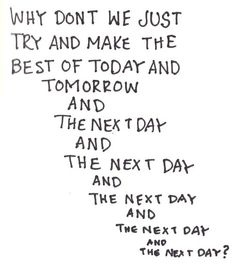 why not make everyday the best day!