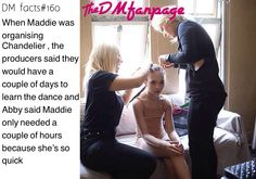 """Maddie Ziegler is an American child dancer, actress, and model. She's very young and she's only 12 years old In Recent Music video for the australian singer """"Sia"""" Maddie was perform amazing dance in the song """"Chandelier"""". You can… Continue Reading → Facts About Dance, Dance Moms Facts, Maddie Ziegler, Mackenzie Ziegler, Sia Music Video, Music Videos, Sia Chandelier, Maddie Chandelier, Style Hip Hop"""