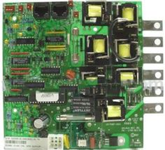 37 Best Spahot Tub Circuit Boards S On Pinterest. Balboa 51470 Cal Spa Circuit Board Chip C2001r1c. Wiring. Cal Spa Wiring Diagram A4 At Scoala.co