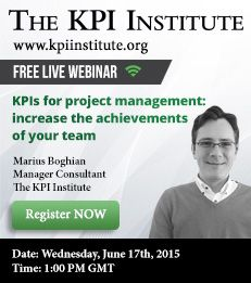 This webinar offers practical insights on how to work with #KPIs in order to generate value, from terminology and selection to their application within the #projectmanagement process.