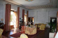 Piano nobile 1 - Lucca Historic Tuscany Villa Pescaglia for sale www.lucaevilla.it