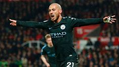 Man City's David Silva is the Premier League Player of the Decade, if not the season