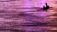 Pescadores, aonde quer que seja. Campos dos Goytacazes/RJ.