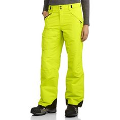 1fe7a73756 Iceberg Women s Rider Snowboarding Pants