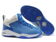 meet bb730 f7e18 Womens Air Jordan 23 Retro Blue White shoes on sale